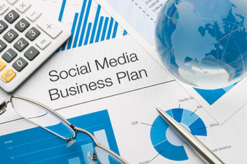 Social Media Business Account Set Ups - Skynet New Media